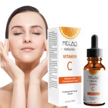 melao in stock collagen facial vitamin c serum skin whitening rejuvenating