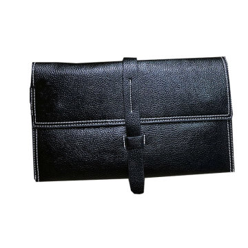 Custom Party Bröllop Ladies Leather Evening Bag