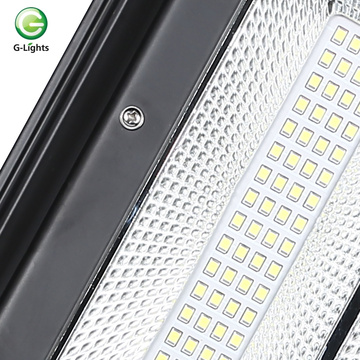 Lampadaire LED solaire 80 watts