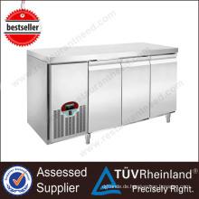 Guangzhou Refrigeration Equipment Fancooling Untertischkühler