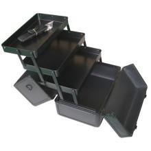 Caja de aluminio portátil personalizada de aluminio