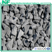High Carbon Natural Ash Metallurgical Coke for Stainless Steel Scrap Buyers