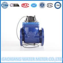 Woltman Trockener Wasserzähler mit Impulsausgang