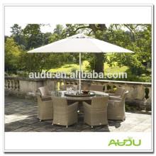 Sombrilla de sol de Audu / Uv y paraguas impermeable del sol