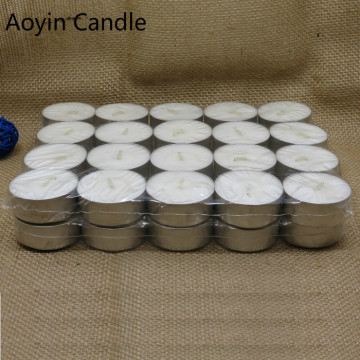 Grosir Lilin Tealight Lilin Massal Murah