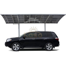 Tile Roof Material Design Canopy Awning Car Porch