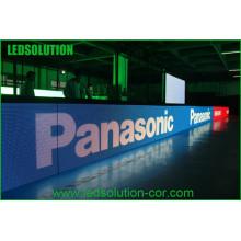 P10 SMD Aluminium-Perimeter-LED-Anzeige