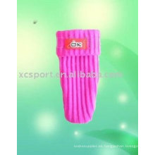 Calcetines tejidos de teléfono móvil