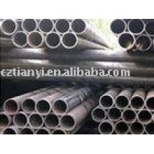 ASTM A106 tuyau en acier au carbone
