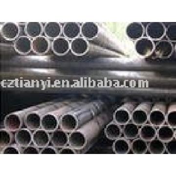 Tubulação de Aço Carbono ASTM A106