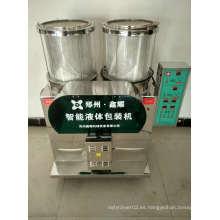 Máquina de decotión doble para medicina tradicional