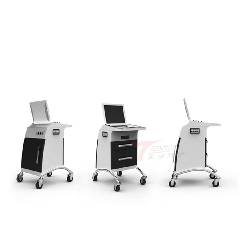 Cnc Prototype Medical Physical Equipment Armamentarium