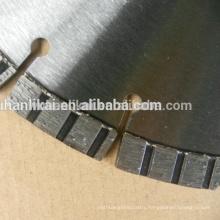 diamond cutter for reinforced concrete