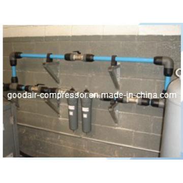 40mm Aluminium Kompressor Rohr mit ausgezeichneter Qualität
