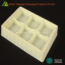 PS Beflockung Vakuum geformten Plastikbehälter für das Gesundheitswesen