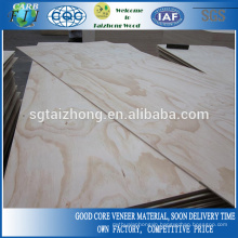 Pine Faecd Cabinet Plywood