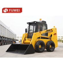 Good Performance Skid Steer Loader en venta