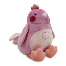 China New Year Promotion Gifts Soft Toy Stuffed Plush Chicken Toy