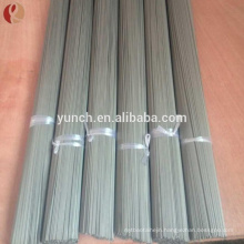 whosale niti nitinol niti-alloy memory superelastic spring wire