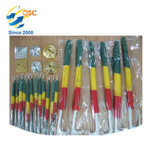 Wholesale Promotional CheapTable flags/Table Flag Stand