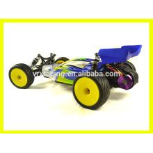 voitures rc échelle 1/10, électrique alimenté voiture rc, voiture rc à télécommande, voiture de course VRX.