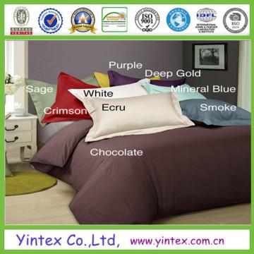 """Feuille de lit en microfibre """"Soft Like Egyptian Cotton"""""""