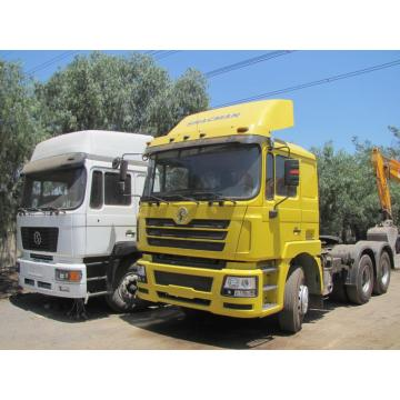 SHACMAN F3000 6X4 420 HP TRACOR HEAD TRUCK