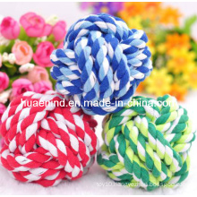 Pet Oroducts, Dog Cotton Balls Pet Toy