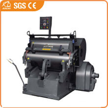 Cardboard Die Cutter Machine (ML750/ML930/ML1040)