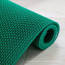 Nuevo estilo de diferentes espesores de PVC S mat