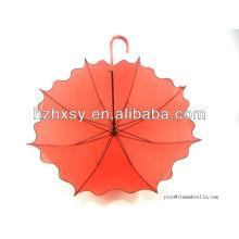 Bâton de marche pluie parapluie pour mariage
