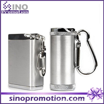 Wholesale Custom Funny Outdoor Portable Ashtray Bin with Lid