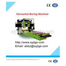 Machine d'alésage horizontale utilisée pour la vente en stock