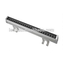 Hohe Leistung 18w LED-Wand-Unterlegscheibe / IP66 LED-Licht im Freien / Gartenlicht mit 3years Garantie