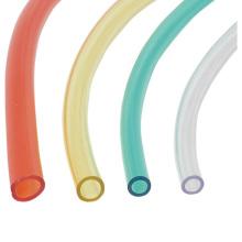Tube flexible de PVC de catégorie comestible de FDA pour le fût de bière