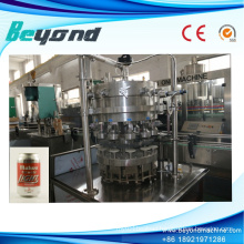 Factory Produce Energy Saving Can Bottling Machinery Plant
