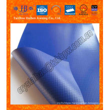 1000D 18oz/21oz/23oz PVC Tarpaulin Fabric