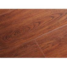 12mm AC3 E1 HDF Handscraped Laminated Flooring