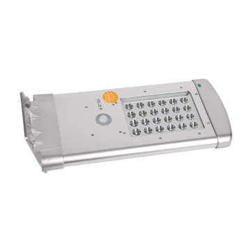 Aplique de pared solar Great Energy y down 15W