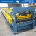 Construction Floor Deck Roll Forming Machine