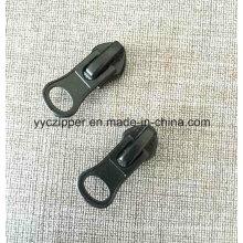 5# Common Puller Auto Lock Slider for Nylon Zipper