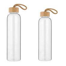 Hot Selling Pyrex Cheap Bpa Free Water Bottles Wholesale