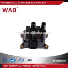 Bobina de ignição de carro de substituição para MAZDA para FORD 988F-12029-AB 1S7G-12029-AB YF091810X YF09-18-10 X