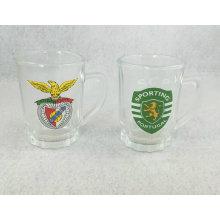 Mini Beer Stein, Glass Beer Stein