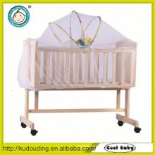 Hot sale european standard baby wooden bed headboards