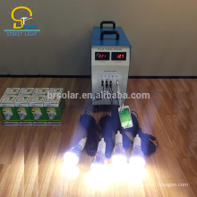Cost-effective 5kw solar power system With Phone Charge
