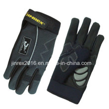 Inverno ao ar livre Windproof Full Fingers Sports Glove