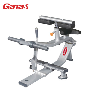 Peralatan Latihan Gym Komersial Glute Ham Bench