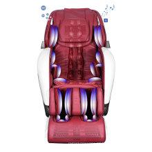 Silla de lujo moderna del masaje de la gravedad cero