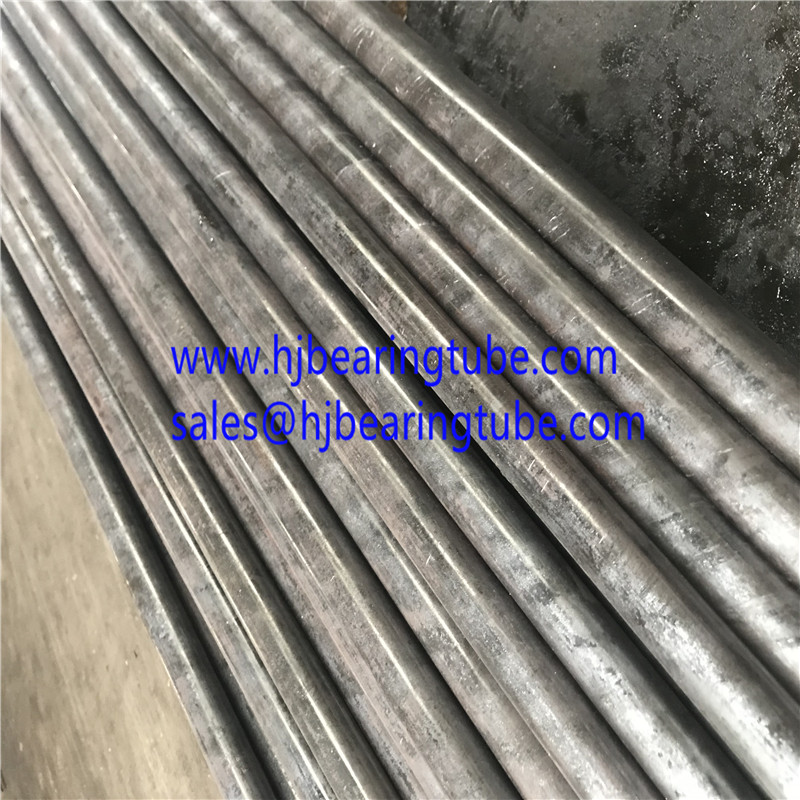 bearing steel pipes